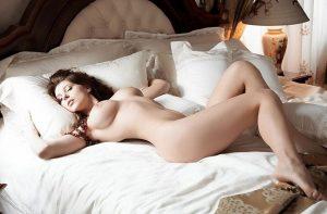 Салонная проститутка