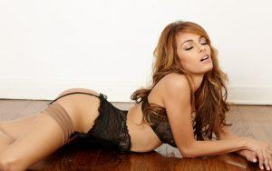 Элитная зрелая проститутка